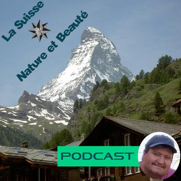 Couverture de la chaîne de mes podcasts