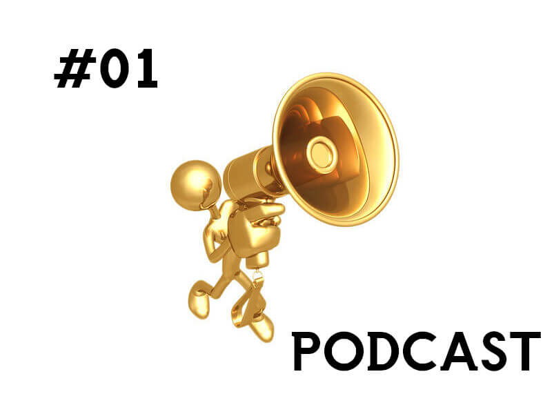 Vignette - Mon premier Podcast