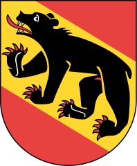 BERNE – Canton abritant la capitale de la Suisse