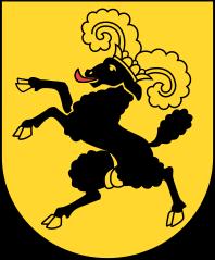 SCHAFFHOUSE – Canton le plus au nord de la Suisse