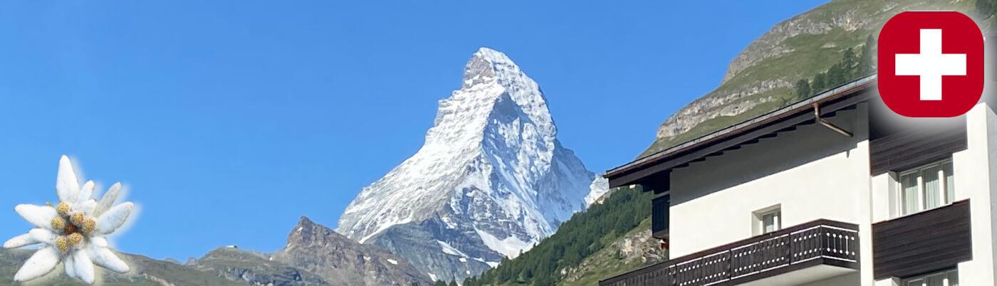La Suisse – Nature et Beauté